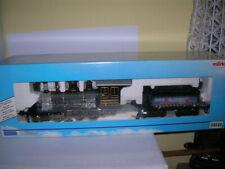 """Märklin Spur 1 Metall Western-Lok Central Pacific """"Black Beauty"""" Maxi Art. 54549"""
