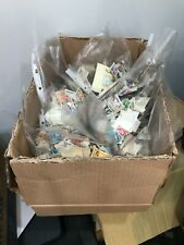 HUGE ALL WORLD OFF-PAPER STAMP MIXTURE - 200G. 2,000 TO 3,000 STAMPS
