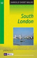 New, South London: Leisure Walks for All Ages (Short Walks Guides) (Pathfinder S