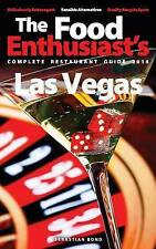 USED (LN) Las Vegas - 2016 (The Food Enthusiast's Complete Restaurant Guide)