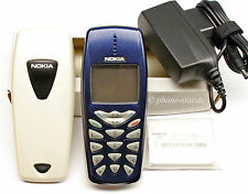 ORIGINAL NOKIA 3510 NHM-8NX HANDY MOBILE PHONE GPRS WAP SWAP NEU NEW BOX BLC-2