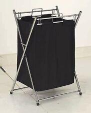 YBM Home Foldable Laundry Hamper 1621-11