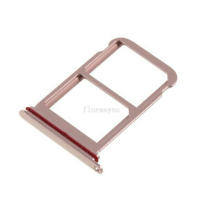 OEM Dual SIM Card Tray Slot Part For Huawei P20 Pro - 4 Colors