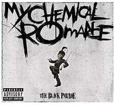 MY CHEMICAL ROMANCE - The Black Parade NUEVO CD