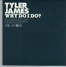 (CU774) Tyler James, Why Do I Do? - 2004 DJ CD
