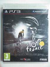 """Le Tour de France 2013 Jeu Vidéo """"PS3"""" Playstation 3"""