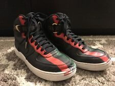 63c4005c78f3 Nike Air Force 1 High BHM Equality 836227-002 Men s Size 9