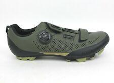 Fi'zi:k Terra X5 Volume Control MTB Shoe 42 EU / 9 US Green - $150 Retail