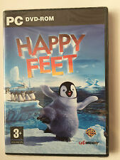 Happy Feet (PC DVD)