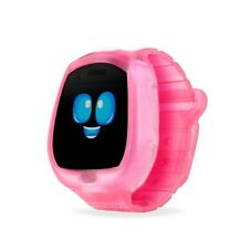 Tobi Robot Smartwatch for Kids with Cameras, Video, Games and Activities - Pink