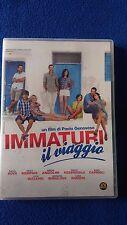 Immaturi. Il viaggio (2012) DVD