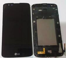 OEM Original LG Tribute 5 K7 LS675 K330 MS330 L52VL L51AL FULL  LCD & FRAME *USA