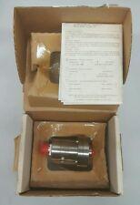 VIATRAN PRESSURE TRANSDUCER SENSOR 3185BFDHA20 0-2000PSI