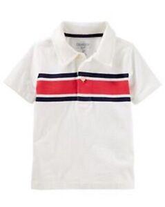 OshKosh B'gosh boys Stripe shirt