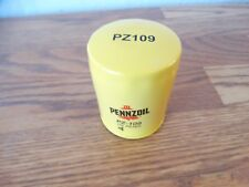 Pennzoil PZ-109 PZ109 Spin-On Engine Oil Filter