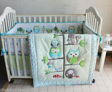 Unbranded Cot 100% Cotton Nursery Bedding