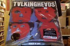Talking Heads Remain in Light LP sealed 180 gm vinyl RE reissue