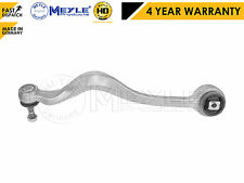 FOR BMW 5 SERIES E39 95-04 FRONT AXLE LOWER LEFT SUSPENSION CONTROL ARM MEYLE HD