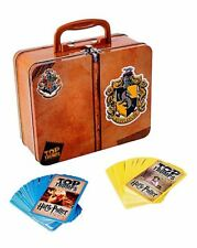 Harry Potter Hufflepuff Collector 60 card Tin