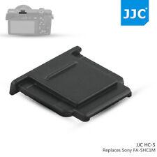 JJC Hot Shoe Cover For Sony A6500 A99II A7RII A77II A7S A3500 A6000 A7 A7R