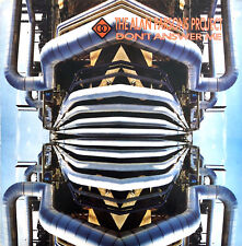 """The Alan Parsons Project 7"""" Don't Answer Me - Europe (EX/EX)"""