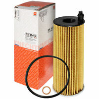 Original MAHLE / KNECHT Ölfilter OX 404D Oil Filter