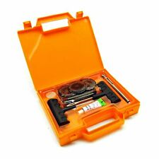 Tyre Puncture Repair Kit Tubeless and Tubed Bike Buggy Cart SIL73