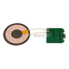 Qi Wireless Charger PCBA Circuit Board With Coil Wireless Charging DIY Hot Sale
