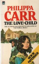 Love Child by Philippa Carr (a Paperback, 1979)