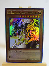 ~PROXY~ Orica Chaos Emperor Dragon Envoy of the Morning Daybreak Ultra Rare