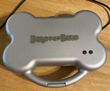 New listing Bake A Bone Dog Treat Maker Original As Seen On Tv Homemade Puppy Snacks