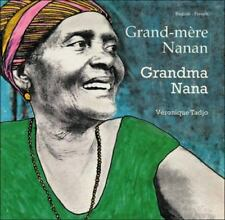 Grand-mère Nanan / Grandma Nana (English and French Edition)-ExLibrary