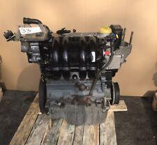 ✅ Motor 1.4 16V 843A1000 FIAT IDEA STILO DOBLO LANCIA MUSA 46TKM UNKOMPLETT