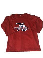 New listing Vintage 1976 Pennsylvania Sleeved Shirt Size Large