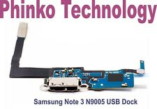 USB Charging Port Flex cable for Samsung Galaxy Note 3 N9005 Dock Connector