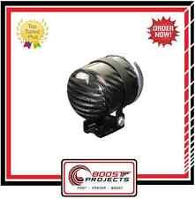 "AutoMeter 2-1/16"" Carbon Fiber Gauge Mounting Pod Cup * 2121 *"
