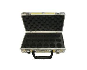 RDGTOOLS STORAGE BOX FOR ER32 COLLETS