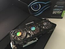 Gigabyte NVIDIA GeForce GTX-760 (4096 MB) PCI Express Video Card (GV-N760OC-4GD)
