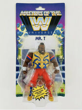 Masters Of The WWE Universe: Mr. T - Wave 4