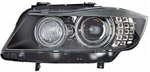 HELLA BMW 3 Series E90 E91 08-11 Bi-Xenon Headlight Front Lamp LED DRL AFS RIGHT
