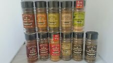 JR Watkins Gourmet Herbs and Spices