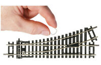 Hornby R8232 - 20 x DCC Point Clips - 2 Required Per Point - 1st Class Post