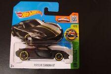 Hot Wheels Exotics Porsche Diecast Racing Cars