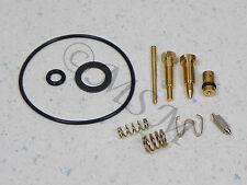 79-82 HONDA PC50 PC50K1 K1 NEW KEYSTER CARBURETOR CARB REPAIR KIT KH-0060