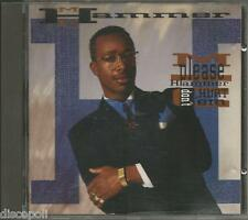 MC HAMMER - Please Hammer don't hurt 'em - CD 1990 USED