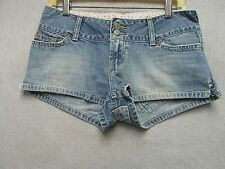 A6325 Abercrombie & Fitch 75654 Cool Shorts Women 31