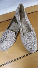 Cole Haan Crochet Loafer Size 9
