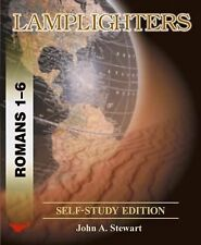 Romans 1-6: The Righteousness of God Lamplighters Bible Study
