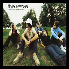 The Verve Urban Hymns 2 CD Deluxe Edition 2017