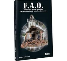 AP-057 - FAQ: For Constructing and Painting Dioramas